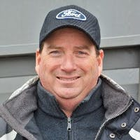 Todd Morrison at Santa Fe Ford