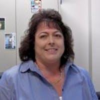 Jackie Fralic at Santa Fe Ford