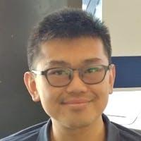 Stefan Wu at Sarant Cadillac
