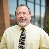 Joseph Mistretta at Sarant Cadillac - Service Center