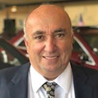 Mark DeMartini at Sarant Cadillac