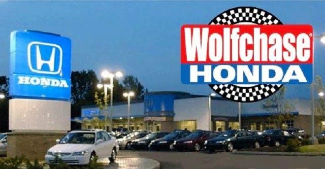 Wolfchase Honda, Bartlett, TN, 38133
