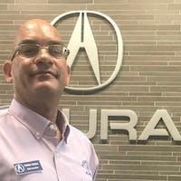 Pedro Rivera at Schaller Acura