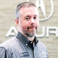 Brian Savo at Schaller Acura