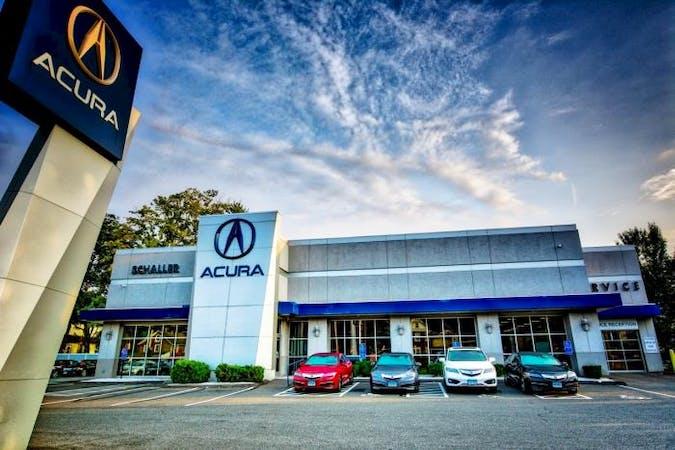 Schaller Acura, Manchester, CT, 06040