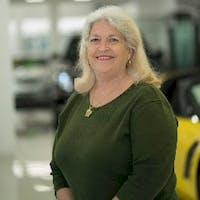 Susan Sudelis at Schumacher Chevrolet