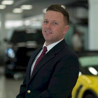 Michael McCrory at Schumacher Chevrolet