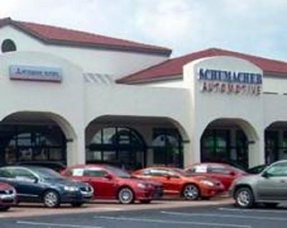 Schumacher Chevrolet, Lake Park, FL, 33403