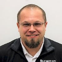 John  Epp at Scranton Dodge Chrysler Jeep RAM