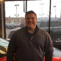 Josh Symuleski at Scranton Dodge Chrysler Jeep RAM