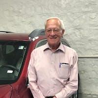 Paul Westermeyer at Secor Subaru