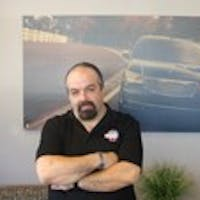 Tom  Neuendorf at Security Dodge Chrysler Jeep Ram