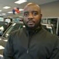 Wilfred Morgan at Security Dodge Chrysler Jeep Ram