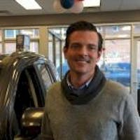 Jason Waters at Security Dodge Chrysler Jeep Ram
