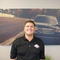 Jonathan  Vigorito at Security Dodge Chrysler Jeep Ram