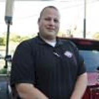 Daniel Fram at Security Dodge Chrysler Jeep Ram