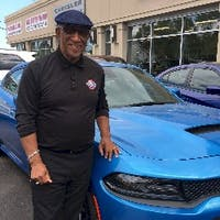 Silas Baskerville   at Security Dodge Chrysler Jeep Ram