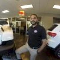 AJ Jagtiani at Security Dodge Chrysler Jeep Ram