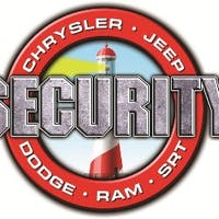 Amber Brittan at Security Dodge Chrysler Jeep Ram