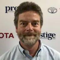 Ron Gwinnett at Prestige Toyota of Ramsey