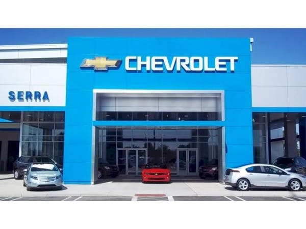 Serra Chevrolet Chevrolet Used Car Dealer Service Center