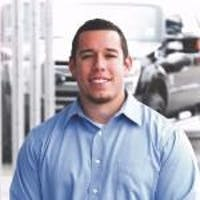 Austin Gonzales at Sewell Ford Lincoln
