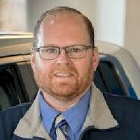 Eric Harrington at Key Honda
