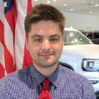 Nick Labov at Sheehan Buick GMC