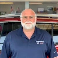 Dan  Moser at Front Royal Buick GMC - Service Center