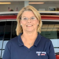 Kendra Hupman at Front Royal Buick GMC