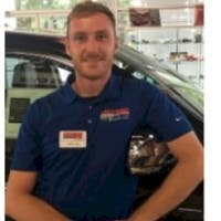 Chris Odrzywolski at Sherman Dodge Chrysler Jeep RAM