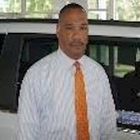 CHRIS CARTER at Sherman Dodge Chrysler Jeep RAM