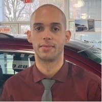 Steven Ortiz at Sherman Dodge Chrysler Jeep RAM