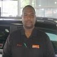 DAVID GAYLES at Sherman Dodge Chrysler Jeep RAM
