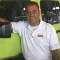 FAWAZ MAHAMID at Sherman Dodge Chrysler Jeep RAM