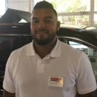 Andy Guerrero at Sherman Dodge Chrysler Jeep RAM