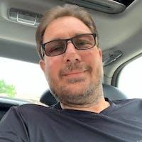 Danny Koutlemanis at Sherman Dodge Chrysler Jeep RAM