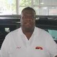 Reggie Steele at Sherman Dodge Chrysler Jeep RAM