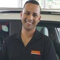 Abe Mustafa at Sherman Dodge Chrysler Jeep RAM