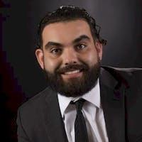 Jonathan  Zamorano at Delray Buick GMC