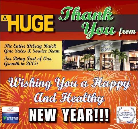 Delray Buick GMC, Delray Beach, FL, 33483