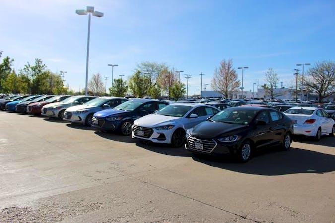 Schomp Hyundai, Aurora, CO, 80010