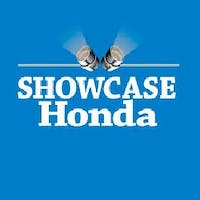 Flavio Ornelas at Showcase Honda