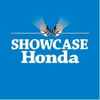 Issa Farah at Showcase Honda