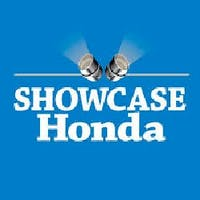Ali Alhar at Showcase Honda