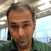 Alex Diakonis at Shuman Chrysler Dodge Jeep Ram