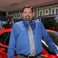 John Karnes at Shuman Chrysler Dodge Jeep Ram