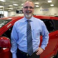 Chuck Dufort at Shuman Chrysler Dodge Jeep Ram