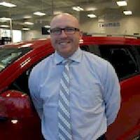 Chris Quackenbush at Shuman Chrysler Dodge Jeep Ram