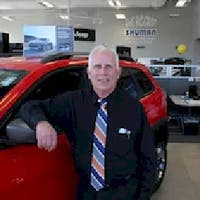Ross Coppersmith at Shuman Chrysler Dodge Jeep Ram